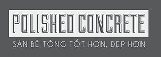 Đánh Bóng Sàn Bê Tông – Polished Concrete