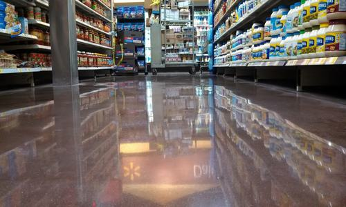 polished-concrete-walmart-floor